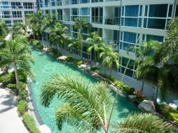 สตูดิโอ คอนโด สำหรับเช่า ใน พัทยากลาง - Centara Avenue Residence And Suites