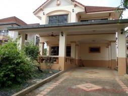 3 เตียง บ้าน สำหรับเช่า ใน พัทยาตะวันออก - Mabrachan Country Club