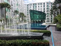 สตูดิโอ คอนโด สำหรับขาย ใน พัทยากลาง - City Center Residence