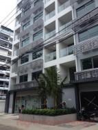 1 เตียง คอนโด สำหรับเช่า ใน พระตำหนัก - Laguna Bay 2
