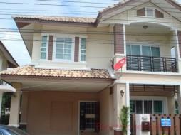 3 เตียง บ้าน สำหรับเช่า ใน พัทยาตะวันออก - Sirisa 12