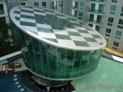 1 เตียง คอนโด สำหรับขาย ใน พัทยากลาง - City Center Residence