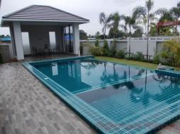 3 เตียง บ้าน สำหรับเช่า ใน พัทยาตะวันออก - Greenfield Villas 6