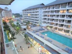 2 เตียง คอนโด สำหรับเช่า ใน จอมเทียน - Pattaya Heights