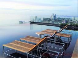 2 เตียง คอนโด สำหรับขาย ใน พัทยากลาง - Centric Sea