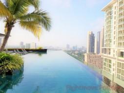 1 เตียง คอนโด สำหรับเช่า ใน วงศ์อมาตย์ - Riviera Wongamat