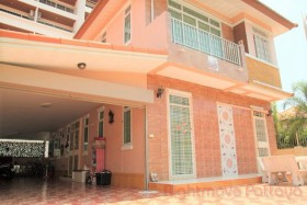 3 เตียง บ้าน สำหรับขาย ใน จอมเทียน - TW Palm Resort