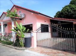 3 เตียง บ้าน สำหรับขาย ใน พัทยาตะวันออก - Park Rung Ruang