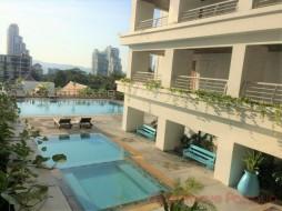 สตูดิโอ คอนโด สำหรับขาย ใน พระตำหนัก - Pattaya Hill Resort