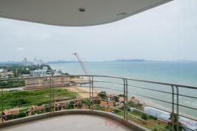 2 เตียง คอนโด สำหรับขาย ใน นาจอมเทียน - The Residence At Dream Pattaya