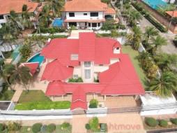 4 เตียง บ้าน สำหรับขายและให้เช่า ใน พัทยาตะวันออก - Paradise Villa 1