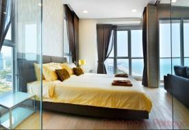 1 เตียง คอนโด สำหรับขาย ใน จอมเทียน - Cetus Beachfront