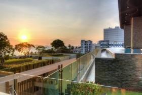 1 เตียง คอนโด สำหรับเช่า ใน จอมเทียน - Cetus Beachfront