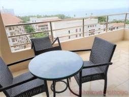 1 เตียง คอนโด สำหรับขาย ใน พระตำหนัก - View Talay 3 B