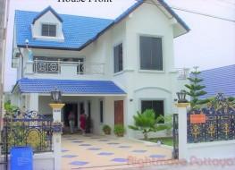 4 เตียง บ้าน สำหรับขาย ใน พัทยาตะวันออก - Natheekarn