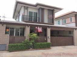 3 เตียง บ้าน สำหรับขาย ใน พัทยาตะวันออก - Patta Let