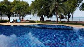 2 เตียง คอนโด สำหรับเช่า ใน บางเสร่ - Bang Saray Beach Condo