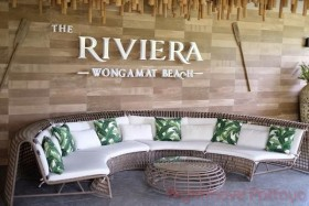 สตูดิโอ คอนโด สำหรับเช่า ใน วงศ์อมาตย์ - Riviera Wongamat