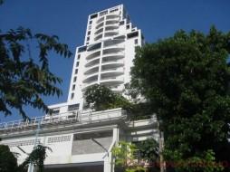1 เตียง คอนโด สำหรับขาย ใน พระตำหนัก - Pattaya Hill Resort