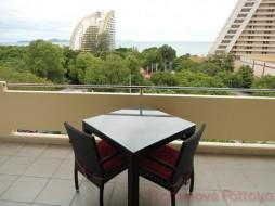 1 เตียง คอนโด สำหรับเช่า ใน นาเกลือ - View Talay Residence 6