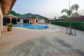 4 เตียง บ้าน สำหรับเช่า ใน พัทยาตะวันออก - SP 1