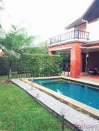3 เตียง บ้าน สำหรับขาย ใน พัทยาตะวันออก - Mantara