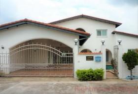 5 เตียง บ้าน สำหรับเช่า ใน พัทยาตะวันออก - Mabrachan Garden