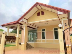 3 เตียง บ้าน สำหรับขาย ใน บางเสร่ - Phobchoke Garden Hill Village