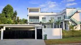 5 เตียง บ้าน สำหรับขาย ใน Phoenix - Green View Villas