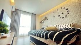 1 เตียง คอนโด สำหรับขาย ใน พัทยาตะวันออก - The Win