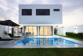 3 เตียง บ้าน สำหรับขาย ใน ห้วยใหญ่ - D-Sign Homes