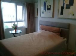 1 เตียง คอนโด สำหรับขาย ใน พัทยากลาง - Centric Sea