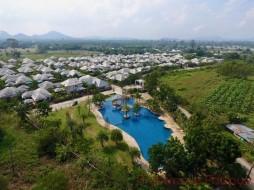 2 เตียง บ้าน สำหรับขาย ใน บ้านอำเภอ - Baan Dusit Pattaya