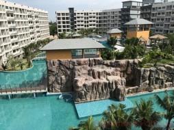สตูดิโอ คอนโด สำหรับขาย ใน จอมเทียน - Laguna Beach Resort 3