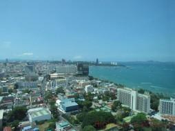1 เตียง คอนโด สำหรับเช่า ใน พัทยากลาง - Centric Sea