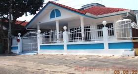 2 เตียง บ้าน สำหรับเช่า ใน พัทยาตะวันออก - Eakmongkol 1