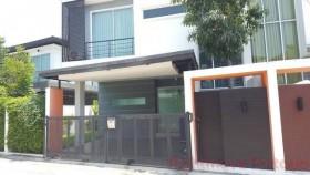 3 เตียง บ้าน สำหรับขาย ใน บางละมุง - Foresta 9