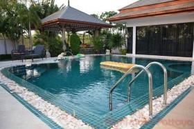3 เตียง บ้าน สำหรับขาย ใน บ้านอำเภอ - Baan Dusit Pattaya