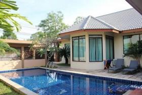 3 เตียง บ้าน สำหรับขาย ใน พัทยาตะวันออก - Nibbana Shade