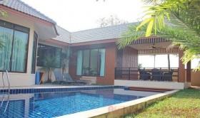 3 เตียง บ้าน สำหรับเช่า ใน พัทยาตะวันออก - Nibbana Shade