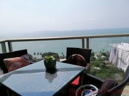 1 เตียง คอนโด สำหรับขาย ใน วงศ์อมาตย์ - Riviera