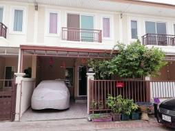 3 เตียง บ้าน สำหรับขาย ใน พัทยาตะวันออก - Sansuk Town