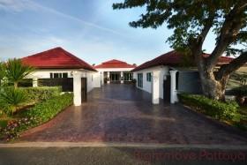 3 เตียง บ้าน สำหรับขาย ใน บ้านอำเภอ - Phoenix Gold Golf Club