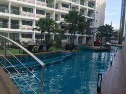 สตูดิโอ คอนโด สำหรับขาย ใน จอมเทียน - Laguna Beach Resort 1