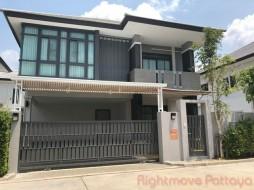 3 เตียง บ้าน สำหรับเช่า ใน พัทยาตะวันออก - Patta Prime