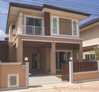 3 เตียง บ้าน สำหรับขาย ใน พัทยาตะวันออก