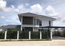 4 เตียง บ้าน สำหรับเช่า ใน พัทยาตะวันออก - Greenfield Villas 6