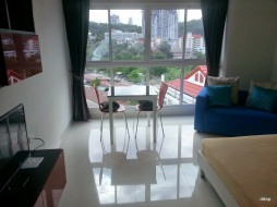 สตูดิโอ คอนโด สำหรับขาย ใน พัทยาใต้ - Novana Residence