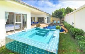 3 เตียง บ้าน สำหรับขาย ใน พระตำหนัก - Avoca Garden 1