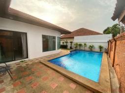 2 เตียง บ้าน สำหรับขาย ใน พัทยาตะวันออก - Siam Executive Place